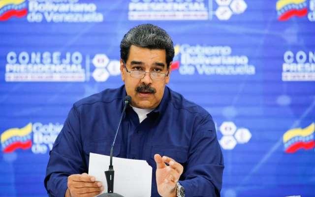 Nicolás Maduro anuncia llegada de ayuda humanitaria de Rusia