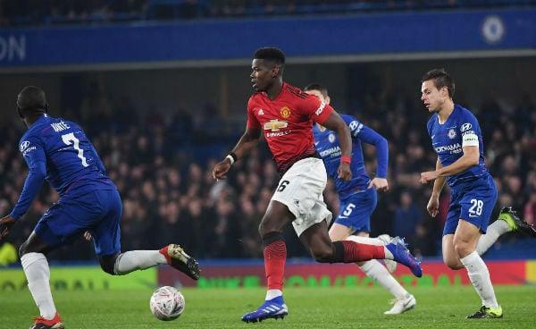 El Manchester United recibirá al Liverpool el domingo en partido de la fecha 27 en la Liga Premier. Foto: EFE