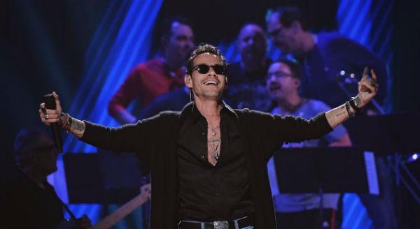 Los seguidores del cantante muestran su apoyo a la nueva música que ha anunciado el puertorriqueño. Foto: @MarcAnthony
