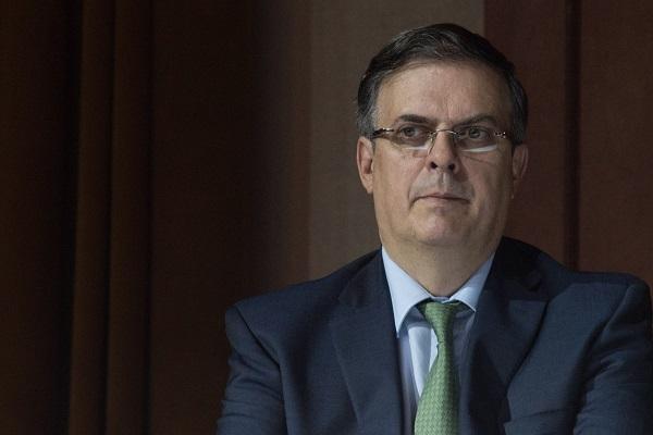 Ebrard Casaubon encabezará la delegación mexicana en Montevideo para impulsar el diálogo hacia una resolución pacífica y democrática de la situación en Venezuela. Foto: Cuartoscuro