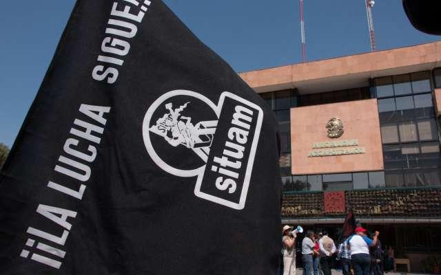 La STPS llamó a asumir su responsabilidad y sensibilidad en busca de un acuerdo. FOTO: ARCHIVO/ CUARTOSCURO