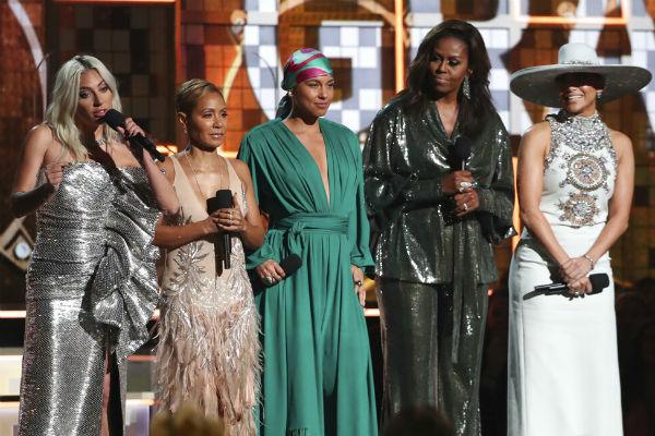 Obama aseguró, asimismo, que la música ayuda a la gente a compartir