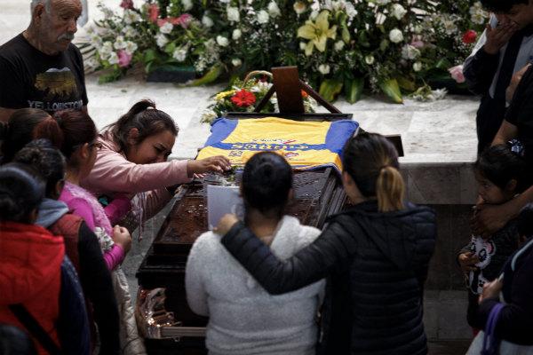 De acuerdo con el gobierno de Hidalgo, en el lugar de la explosión fallecieron 68 personas