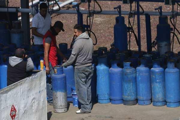 Las autoridades revisaron los registros a fin de detectar posibles anomalías en la compra del combustible. Foto: Archivo | Cuartoscuro