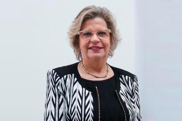 Este martes, la secretaria de Gobernación, Olga Sánchez Cordero, presentó la terna para ocupar la Dirección del Instituto Nacional de las Mujeres (Inmujeres). FOTO: ESPECIAL