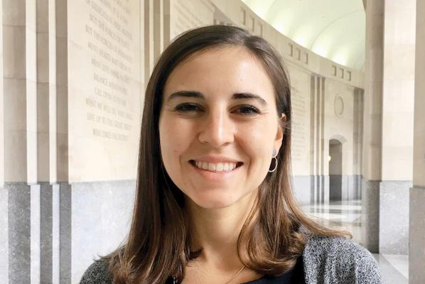 Rachel Schmidtke / Investigadora del Wilson Center