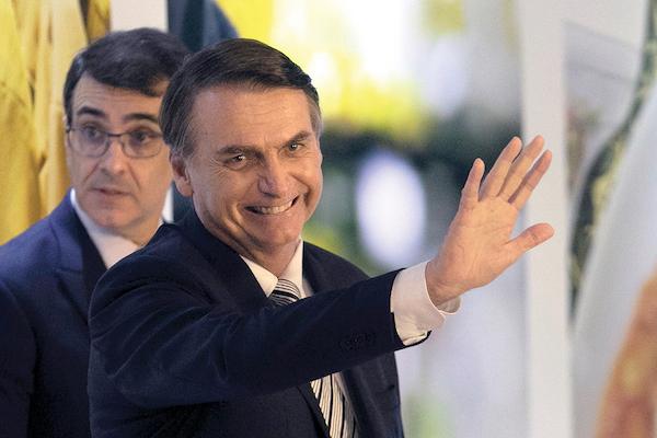 Los gobernadores de 14 de los 27 estados brasileños publicaron una carta contra la resolución.FOTO: ESPECIAL