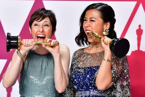 """""""Bao"""" es el primer corto de Pixar dirigido por una mujer. Foto: AFP"""