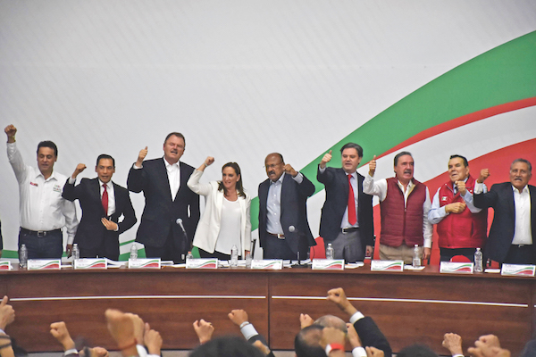 PRI_Congreso