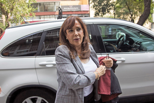 Lo que más urge al partido es realizar su Congreso Nacional para definir acciones. FOTO: GALO CAÑAS /CUARTOSCURO.COM