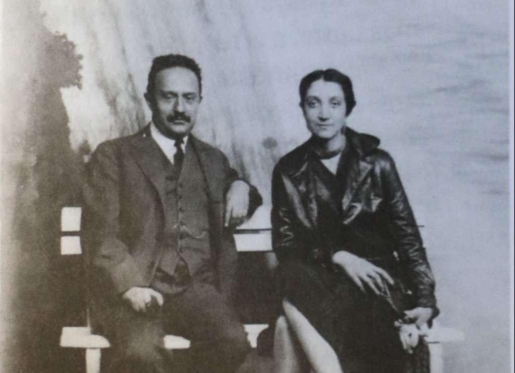 La historia de Antonieta Rivas Mercado está llena de decepciones amorosas, pero la más grande la empujó a poner fin a su vida en 1931: su romance trunco con José Vasconcelos. Foto: Especial