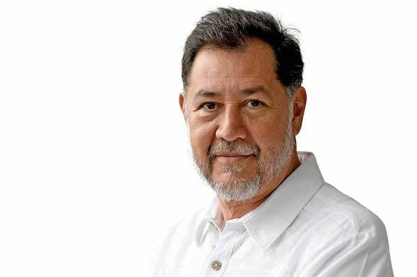 Gerardo Fernández Noroña / Diputado federal PT