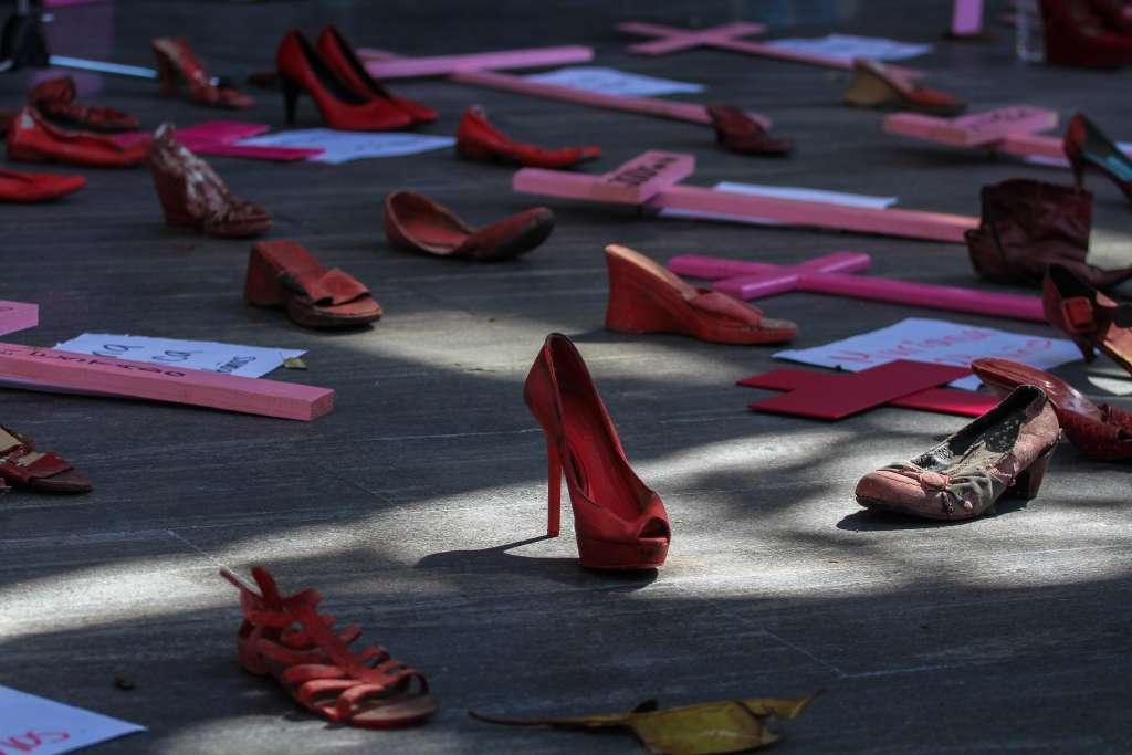 Cuautla, fue el primer municipio en sumarse a la iniciativa de protección a las mujeres por ola de feminicidios. FOTO: ARCHIVO/ CUARTOSCURO