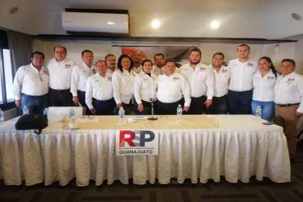 RSP negóque serán un