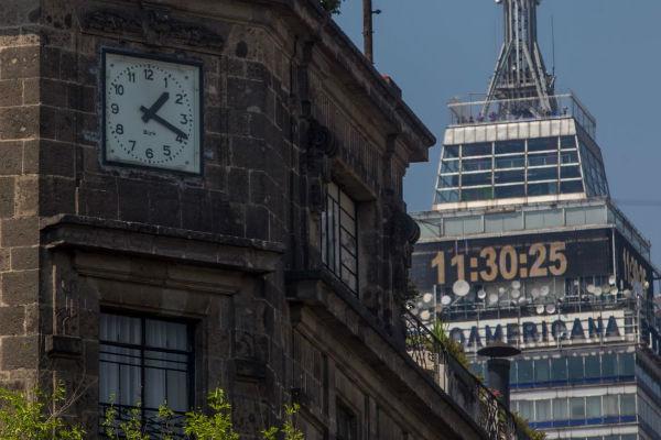 El punto de acuerdo fue turnado a la Comisión de Participación Ciudadana del Congreso de la Ciudad de México. Foto: Cuartoscuro