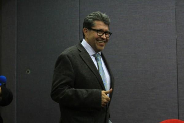 Ricardo-Monreal