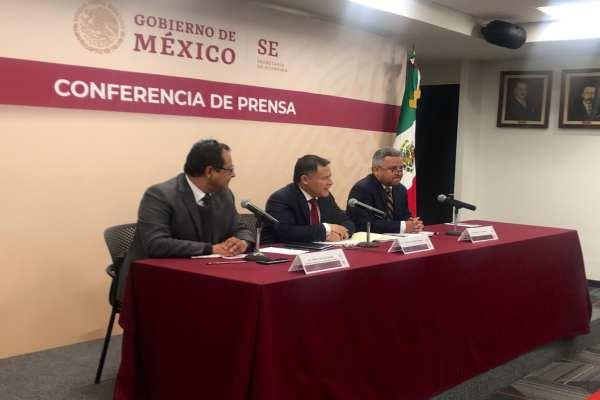 El pasado 31 de enero venció la salvaguarda que la Secretaría de Economía mantenía sobre las importaciones de acero desde 2015. Foto: @SE_mx