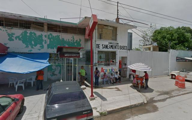 Saneamiento Básico de Acapulco