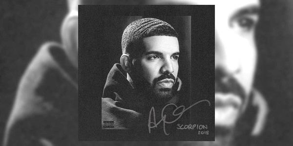 Drake se encuentra nominado por Scorpion. Foto: Especial