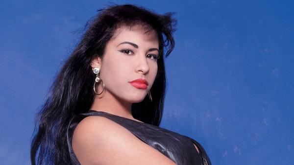 El 31 de marzo de 1995, días antes de cumplir 24 años, la cantante fue asesinada por quien era su fan número uno y confidente, Yolanda Saldívar. Foto: Especial