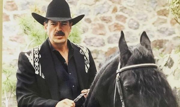 """En un video difundido en redes sociales en actor Sergio Goyri insultó a Yalitza Aparicio a quien llama """"pinche india"""". Foto: Instagram"""