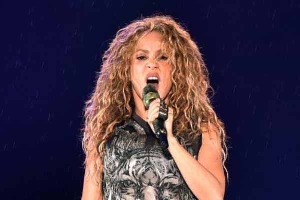 El supuesto fraude fiscal de la cantante fue en los años2012, 2013 y 2014. Foto: Archivo | AFP