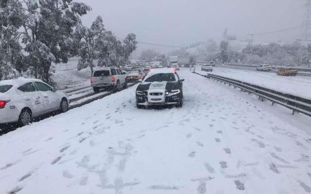 Tramos carreteros en Sonora