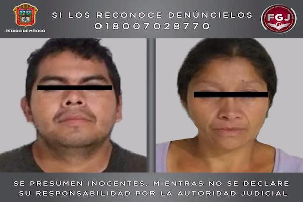 El 6 de octubre del año pasado, los presuntos inculpados fueron ingresados al Centro Penitenciario y de Reinserción Social de Ecatepec.  Foto: especial