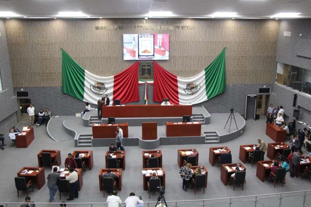 Congreso de Morelos
