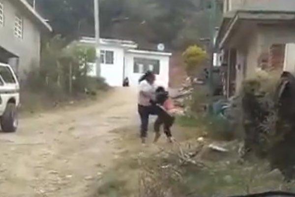 Violencia_Niños_Edomex