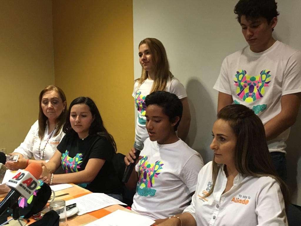 Recaudarán fondos para joven baleado en Colima