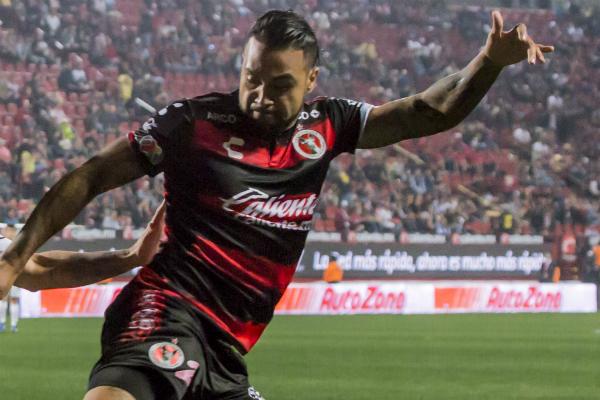 La lluvia no fue impedimento para la primera victoria xoloitzcuintle en su casa dentro de este Clausura 2019