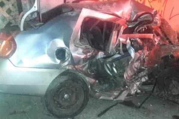 Los paramédicos de la Cruz Roja que atendieron aMachuca Sánchezdijeron que no requeríahospitalización. Foto: Especial