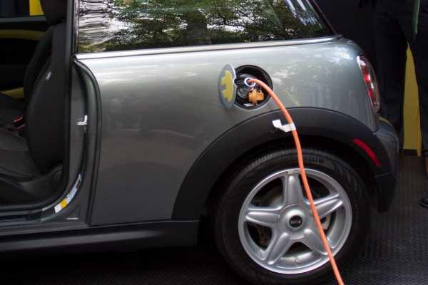 Ya existen dos empresas mexicanas que ya están produciendo autos eléctricos. Foto: Archivo | Cuartoscuro