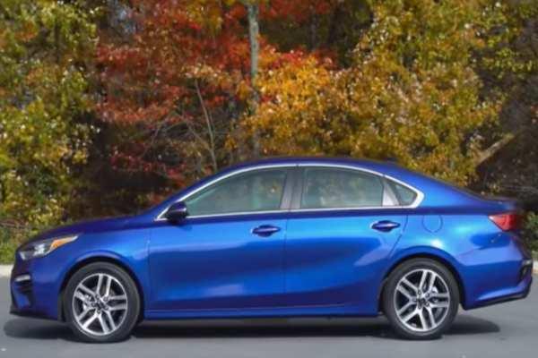 Los ganadores de los premios Driver's Choice aparecen en el portal Motorweek.org. Foto: Especial