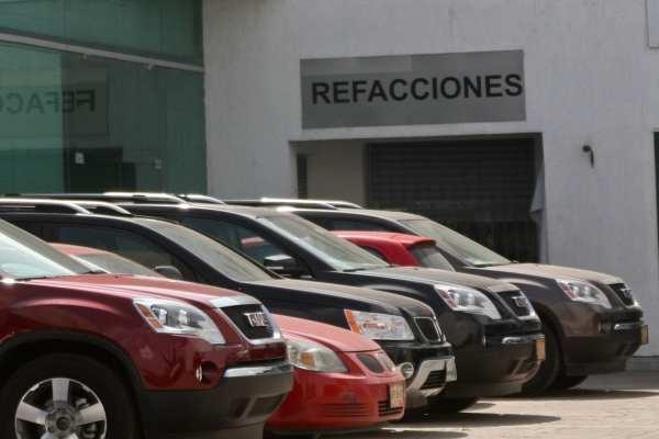 La exportación de autos también subió 4.9 por ciento a 242 mil 299 unidades. Foto: Archivo | Cuartoscuro