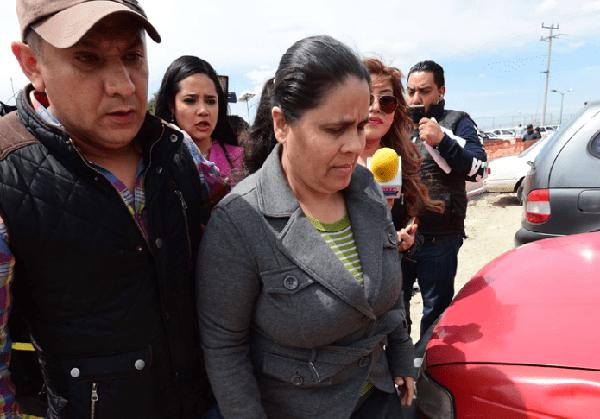 Hasta 2015, Bernarda y Armida vivían en Culiacán, Sinaloa, en la casa de Miguel Ángel Guzmán Loera. FOTO: AP