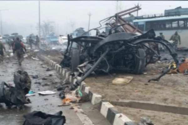 Este ataque es uno de los más mortíferos en la región contra las fuerzas de seguridad desde que en 2016. Foto: @descifraguerra