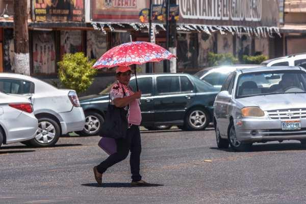 Para la capital del Estado de México se pronostica temperatura máxima de 25 a 27 y mínima de 3 a 5 grados Celsius. Foto: Archivo | Cuartoscuro