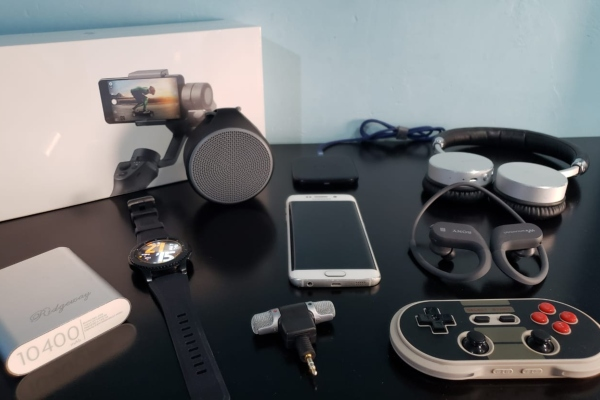 Los 5 mejores gadgets para tu teléfono celular