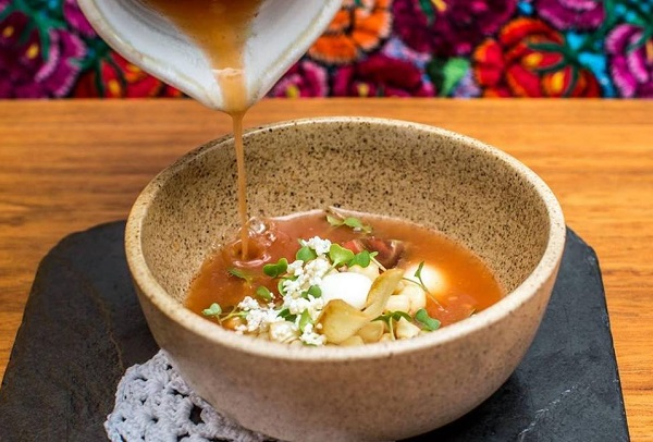 Será del 20 al 22 de febrero cuando se lleve  a cabo este festival gastronómico en Mérida, Yucatán, donde participarán alrededor de 45 chefs. Foto: Especial
