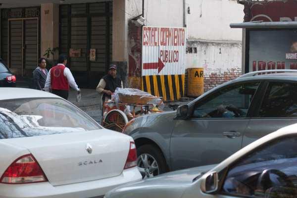 Los establecimientos que no cumplan con dicha disposición deberán pagar una multa de 29 mil 600 pesos hasta 211 mil 200 pesos. Foto: Archivo | Cuartoscuro