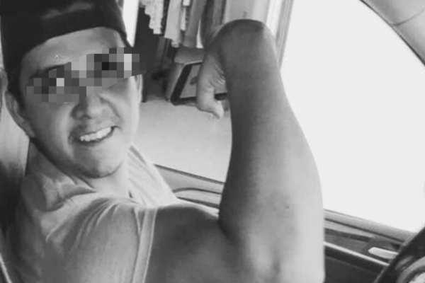 El pasado lunes 18 de febrero, Vidaña Rodríguez desapareció, de acuerdo con sus familiares. Foto: Especial