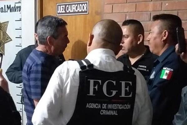 La localización del funcionario municipal se dio la noche de este lunes, luego de que se realizara el reporte de desaparecido por parte de sus familiares el pasado domingo 17 de febrero.