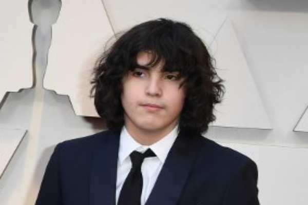 Cuarón explicó que se le detecto autismo a Olmo cuando tenía más de dos años de edad. Foto: AFP