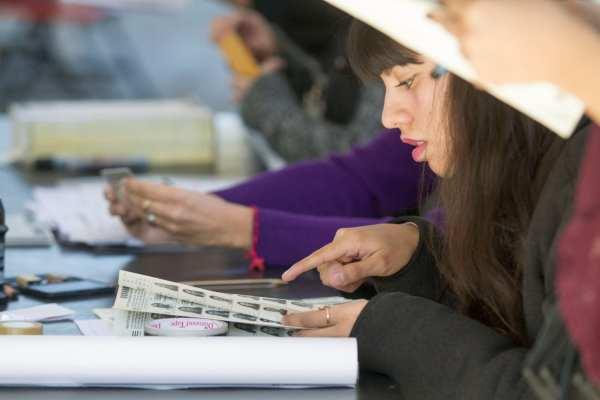 Los aspirantes a una candidatura independiente en Puebla deberán reunir un total de 66 mil 776 firmas de apoyo en un plazo de un mes para registrarse. Foto: Archivo | Cuartoscuro