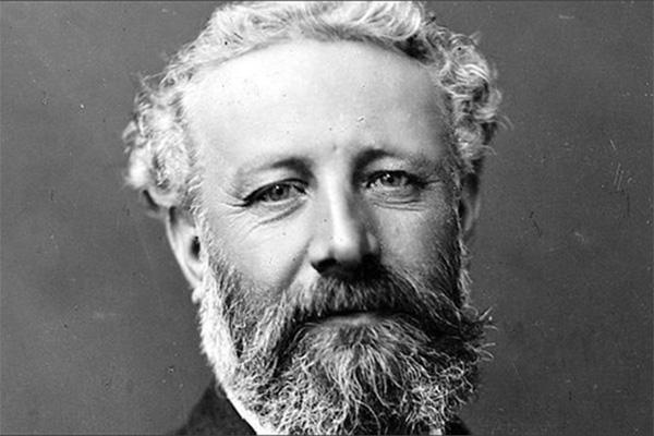 Este viernes 8 de febrero se cumplen 191 años del natalicio de Julio Verne, el escritor, poeta y dramaturgo francés que fue célebre por sus novelas de aventura