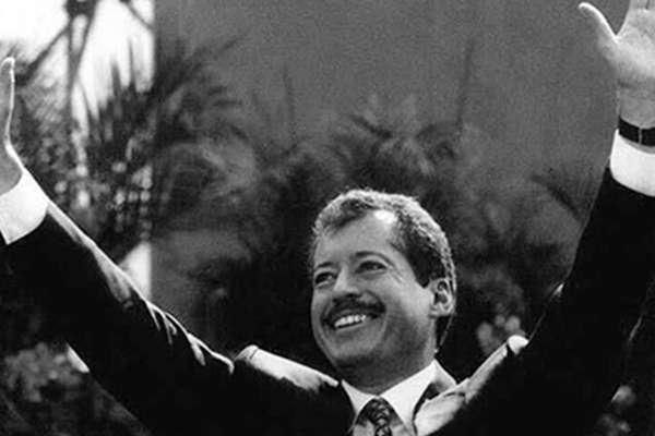 El 23 de marzo de 1994, Luis Donaldo Colosio, candidato y futuro presidente deMéxico es asesinado en Tijuana por un hombre sin motivo aparente