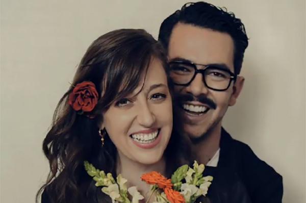 """Mariana Treviño indicó que """"siempre será un placer trabajar con Manolo a quien adoro y admiro"""