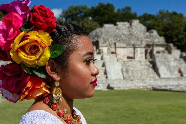 UNESCO. El 2019 es el Año Internacional de las Lenguas Indígenas. Foto: Notimex
